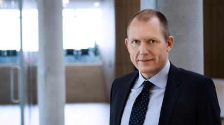 CEO, 2015, Jens Bjørn Andersen