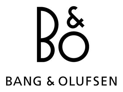 B & O Logo