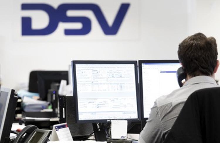 DSV Kontor