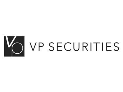VP Securitie Logo