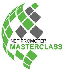 Net Promoter Masterclass Logo