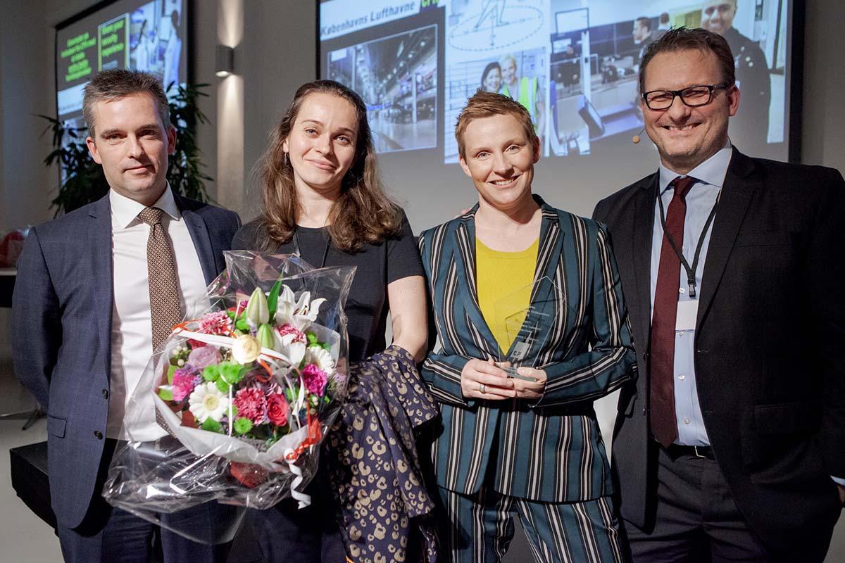 Kom til Danmarks mest anbefalede virksomhed konference og award-uddeling