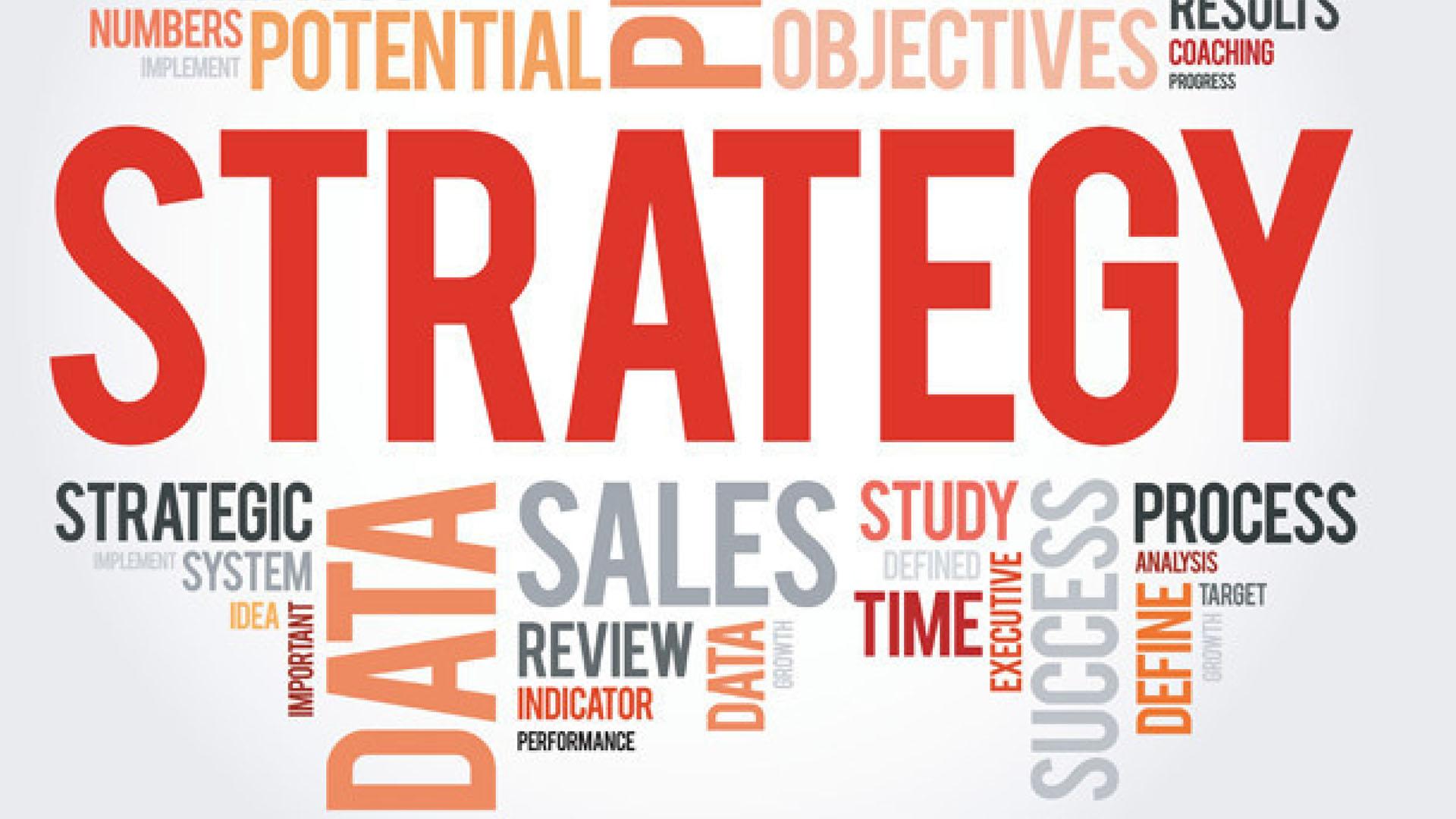 Børsen Ledelse: Kære topleder, bruger du tid nok på din strategi?